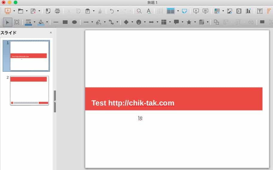 LibreOffice9